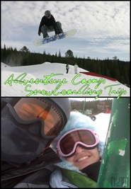 Snowboarding Outreach